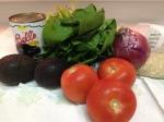 http://www.vegetariantimes.com/recipe/caesar-salad/