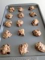 Baking Swaps-Vegan Giner Cherry Cookies