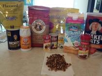 Vegan Basic Biscotti Recipe