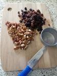 Vegan, Clean and Gluten Free Zucchini Oat Bars