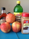 Clean Apple Cinnamon Butter
