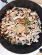 Vegan and Gluten Free Tofu Frittata