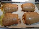 Butternut Squash Brownies - Vegan and GF