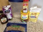 Frozen Yogurt Bars - Vegan and GF