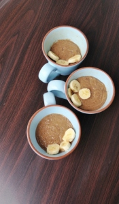 Homemade Vegan and Gluten-Free Banana Pudding