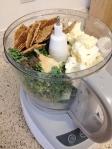 St Patty's Patties, vegan and gluten-free
