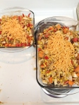 SW Tater Tot Casserole, vegan and gluten-free