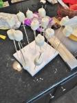 Marshmallow Lego Heads