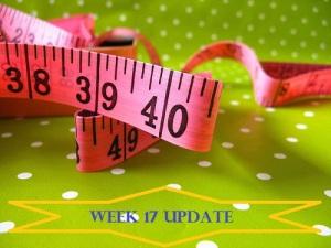 week 17 update