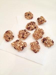 Vegan and Gluten-Free Chai Protein Bites