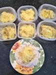Vegan and Gluten-Free Homemade Mushroom Spaghetti