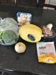 Vegan and Gluten-Free Spaghetti Squash Casserole