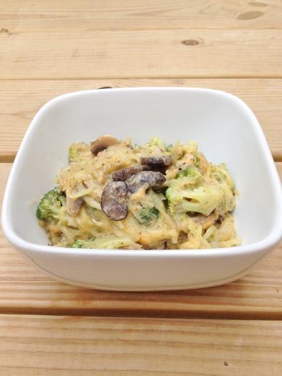 Spaghetti Squash Casserole Recipe True Food Kitchen