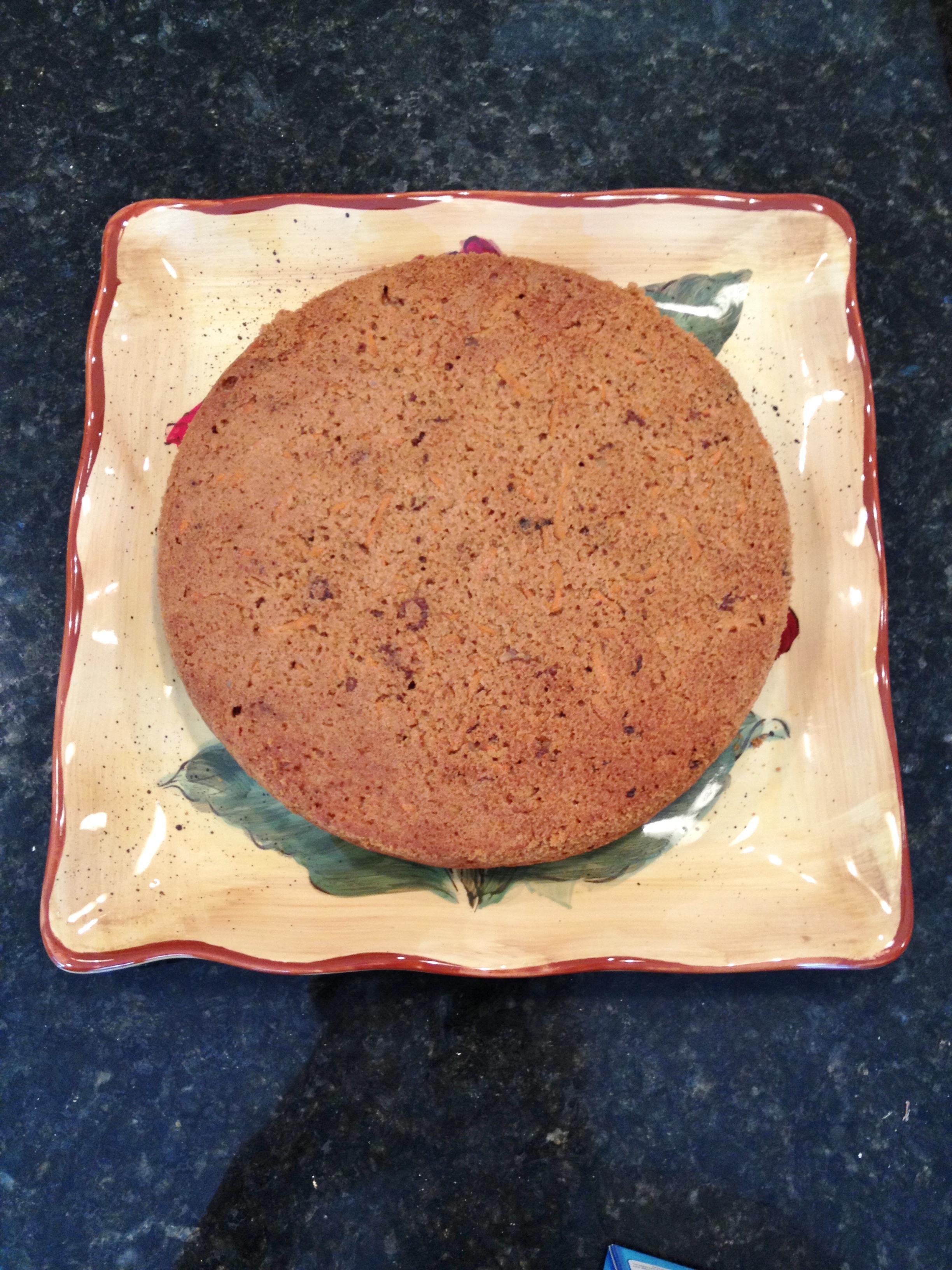 Culinary Institute Of America Carrot Cake Recipe