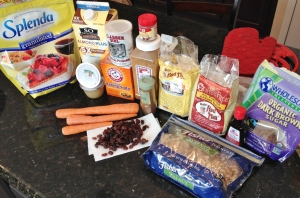 Vegan and Gluten-Free Carrot Cake