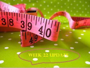 Week 22 Update