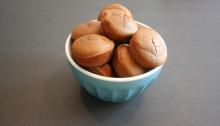 Vegan and Gluten-Free Banana Coffee Muffins