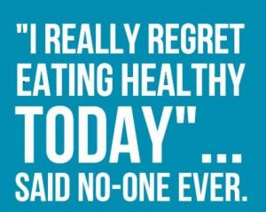 Don't Really Regret