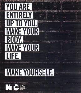 Make You