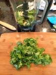 Vegan & Gluten-Free Corn Pesto Pasta Salad