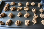 Vegan and Gluten-Free Peanut Butter Oatmeal Cookie Balls
