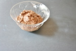 Vegan Chocolate Shakeology Yogurt Pudding Dip
