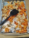 Vegan Butternut Cauliflower Alfredo