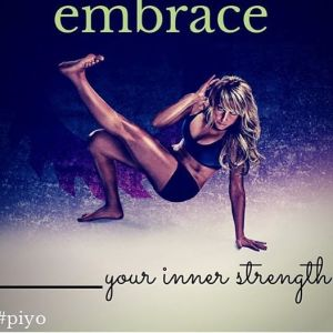 Embrace Your Inner Strength