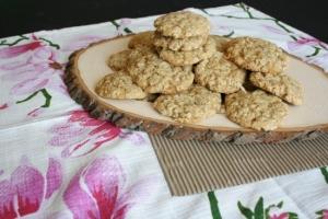 Ardenne Farm Sugar & Oatmeal Cookie Mixes