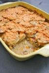 Vegan and Gluten-Free Brunch Potato Lasagna