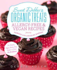 Sweet Debbies Cookbook