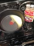 Vegan Butternut Sausage Casserole