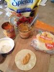 Vegan and Gluten-Free Pumpkin Blintz