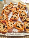 Vegan and Gluten-Free Sweet Potato Skins