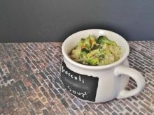 Vegan and Gluten-Free Creamy Broccoli Soup
