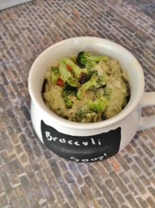Vegan and Gluten-Free Creamy Broccoli Soup