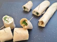 Vegan and Gluten-Free Santa Fe Wraps