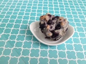Vegan and Gluten-free Blueberry Buttermilk Muffins