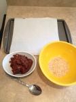 Vegan, Gluten-Free, Sugar-Free, Raw Almond Plum Truffles