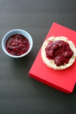 Blueberry Berry Compote