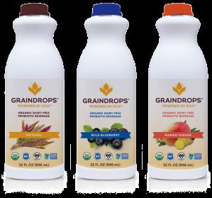 Graindrops