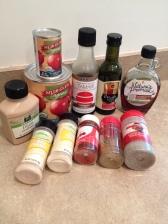 Vegan, Gluten-Free, Clean Eating BBQ Sauce