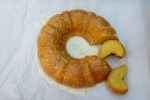 Vegan & Gluten-Free Lemon Sponge Bundt Cake-2