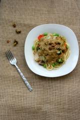 Pistachio Butter Pad Thai-2