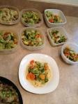 Vegan & Gluten-Free Pistachio Butter Pad Thai