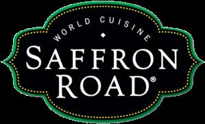 Safron Road Food Logo