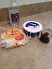 Vegan, Gluten-Free, Sugar-Free Sweet Nachos