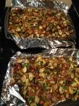 Vegan, Gluten-Free Lettuce Wrap Tacos - Elimination Diet Meal