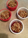 No Bake Peach Raspberry Crumble (40)