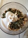 Vegan and Gluten-Free Cashew Ranch Cream Cheese Dip